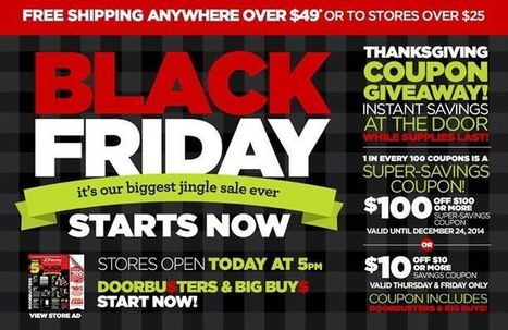 Jcpenney Black Friday 2014 deals | Fashion forever | Scoop.it