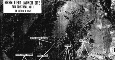 La guerra nuclear estuvo más cerca de lo que se creía en la Crisis de los misiles - EcoDiario.es | Noticias de David | Scoop.it
