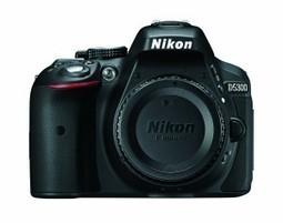 Nikon D5300 vs Sony Alpha A6000 Review | Digital Camera | Scoop.it
