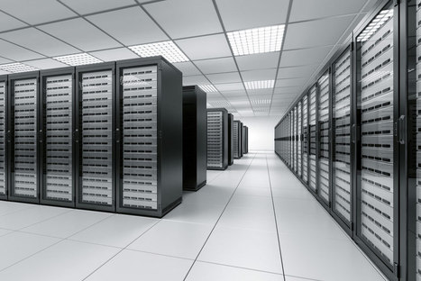 Guard Your Business from Potential Losses with Efficient Data Center Services - The Data Center Journal | Data Center | Scoop.it