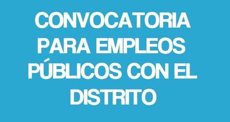 Primer Grupo de Convocatorias de Empleo Público en Bogotá 2015 | recomendados en Colombia | Scoop.it