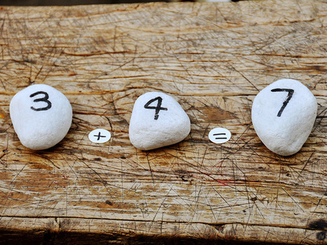 Is this the earliest version of sudoku? | Year 2 Mathematics: The abacus | Scoop.it