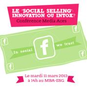 Le social commerce en chiffres en France et en Belgique | Réseaux sociaux au quotidien | Scoop.it