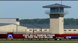 """Feds to Open New Supermax Prison Cells at """"Gitmo North""""   eHealth application  in Penitentiaries, prisons or correctional   Scoop.it"""