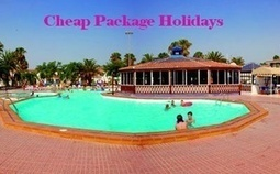 Cheap All Inclusive Holidays   oliverjack   Scoop.it
