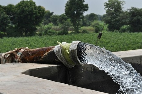 Indian Farmers Cope With Climate Change and Falling Water Tables | Sustain Our Earth | Scoop.it