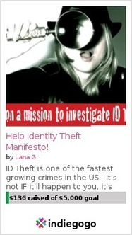 Crime does pay if you're an identity thief and the IRS is paying you ...   High Technology Threat Brief (HTTB) (1)   Scoop.it