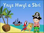 Ynys hwyl a sbri | Cynradd | Scoop.it