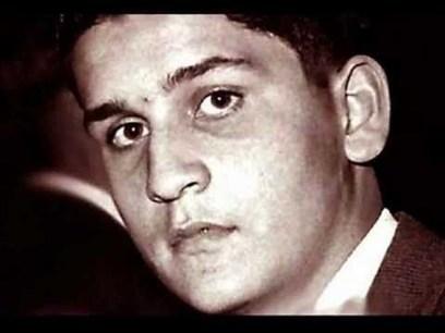 Javier Heraud: un poeta inocente y candoroso - Lee Por Gusto | Letras | Scoop.it