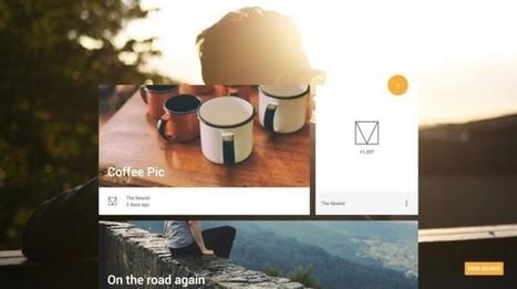 Google presenta Material Design Lite para llevar su diseño a la web | Tecnovus | Scoop.it