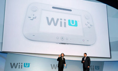 Nintendo chief vows to rejuvenate profits in 2014 - The Guardian | World of Games | Scoop.it