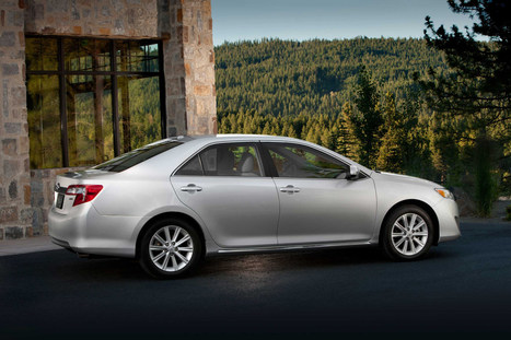 2015 Toyota Camry Hybrid SE – Specs, Concept and Review | Review Cars 2016 | CARS REVIEW 2015-2016 | Scoop.it
