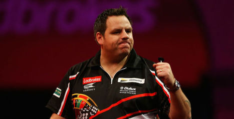 Premier League Darts – Lewis V Taylor the Headline Match in Sheffield | Betting Tips and Previews on Live TV Events | Scoop.it