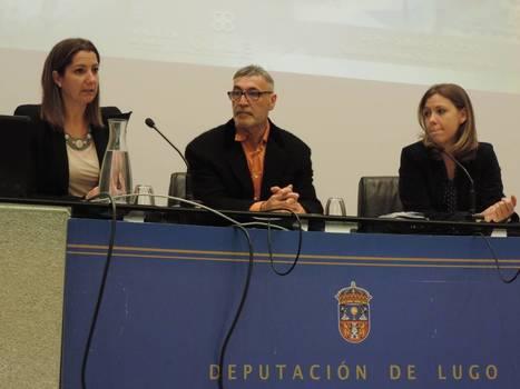 Méndez ve necesario converter o Cuartel de San Fernando no Museo da Romanización - Xornal de Lugo | Romanización en España e Galicia | Scoop.it