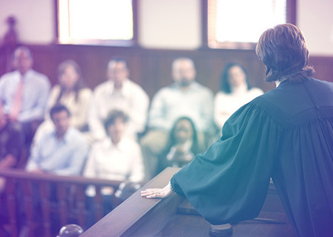Should Prosecutors Be Forced to Have Their Plea Bargains Approved by Juries? | Criminology and Economic Theory | Scoop.it