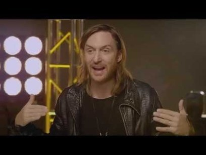 David Guetta On The Birth Of EDM | My favorite videos | Scoop.it