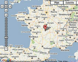 Géolocaliser une adresse IP sur une carte avec Geo IP Tool | Education & Numérique | Scoop.it