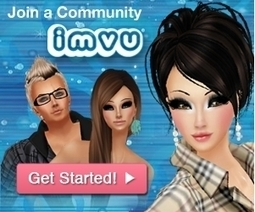 Frozen Essence Screenshots | Virtual Worlds for Teens | 3D Virtual-Real Worlds: Ed Tech | Scoop.it