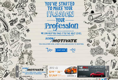Win A Scion Car & $10K For Your Business - Great Branded Contest Example | Contests and Games Revolution | Scoop.it