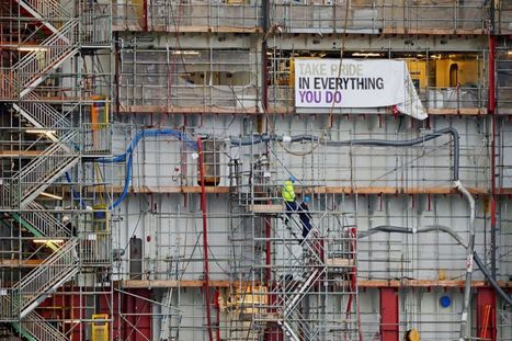 If there is a Yes vote we will watch shipbuilding sail into the sunset, warns Alistair Carmichael | Shipyard Closures | Scoop.it