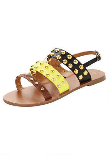 alloy coupon code 20% off Mallory Studded Sandal   Fashion  offers   Scoop.it