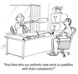 Is Healthcare Up Shift's Creek? | Engaging Patients | Scoop.it