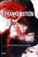 Frankenstein, Mary Shelley - Maquiada na Livraria | Ficção científica literária | Scoop.it