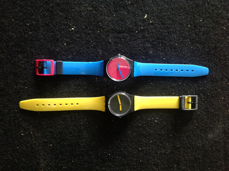 Swatch Reaffirms It's Building A Smartwatch With Payment Features   Agile Payments   21st_Century Good: Social and Content   Scoop.it