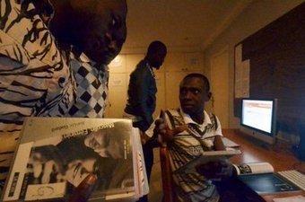 L'école de cinéma de Kinshasa poursuit son apprentissage   Kiosque du monde : Afrique   Scoop.it