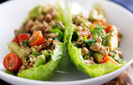 5 No-Brainer #Healthy #Meals for #Busy #Days | Nutrition Today | Scoop.it