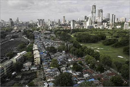 The world's slums are overcrowded, unhealthy - and increasingly seen as resourceful communities that can offer lessons to modern cities. - The Boston Globe   IB Part 2: Urban Environments   Scoop.it