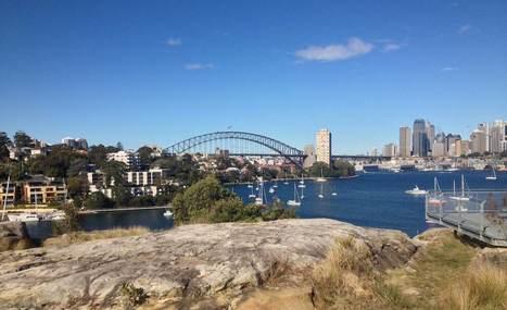 Sydney's ten best coastal walks   The Insight Files   Scoop.it