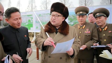 La Namibie reconnaît que la Corée du Nord a construit une usine d'armement dans son pays | NOUVELLES D'AFRIQUE | Scoop.it