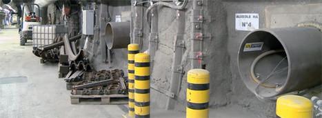 Enfouissement des déchets radioactifs: l'Assemblée fixe les modalités de création de Cigéo | Sale temps pour la planète | Scoop.it