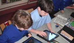 Cork School Where All Pupils Have IPad - Evening Echo Cork | ipad and education | Scoop.it