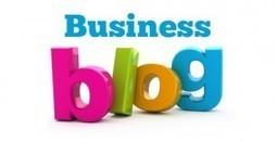 La gran importancia de los blogs de empresa e #infografia de como ... | Reflejos del Mundo Real | Scoop.it