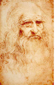 Leonardo Da Vinci's Top Six Tips for Getting Things Done | Thinking, Learning, and Laughing | Scoop.it