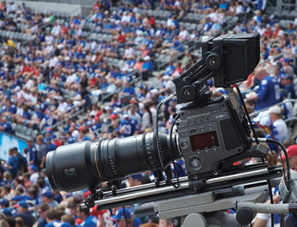 TVTechnology: Putting 4K to Work | Sony Professional | Scoop.it