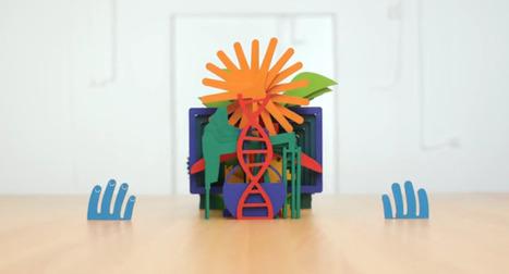 Curtin University / Awesome Awaits - Kijek / Adamski | Winning The Internet | Scoop.it