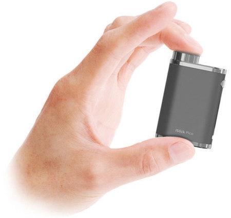 Kit iStick Pico 75W - Promo - Eleaf | Cigarettes électroniques | Scoop.it