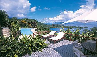 Top 5 : Les plus beaux resort-spa du monde | Spa de luxe | Scoop.it