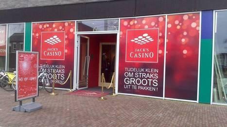 Jack's Casino Helmond wellicht tijdelijk dicht - Eindhovens Dagblad   Casino   Scoop.it