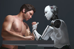 Can We Stop Acting Like Robots Now? | The Solopreneur Life | Scoop.it