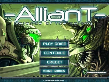 Alliant | Free Games that Pay You | Scoop.it