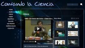 Ciencia entretenida ~ Docente 2punto0 | Todo Biología | Scoop.it