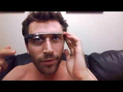 Un porno réalisé grâce aux Google Glass | Geeks | Scoop.it