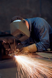 Iron works in Redwood City, CA at CGI Industrial & Custom | CGI Industrial & Custom | Scoop.it