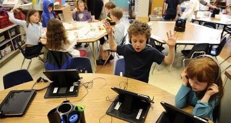¿A qué nos referimos cuando hablamos de las habilidades del siglo XXI? (3/3) | The Flipped Classroom | Bibliotecas e bibliotecários | Scoop.it