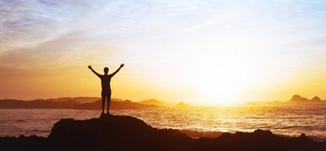 23 Powerful Ways to Motivate Yourself | Good News For A Change | Scoop.it
