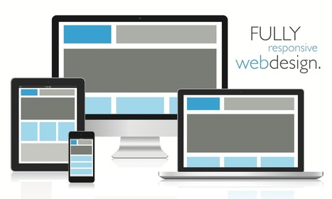 Does Responsive Design is an Appropriate Solution for Mobile Apps? | iPhone,iPad and Android app development | Scoop.it